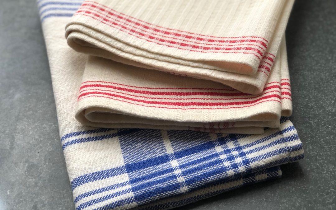 Den Stora (Handduks-) utmaningen
